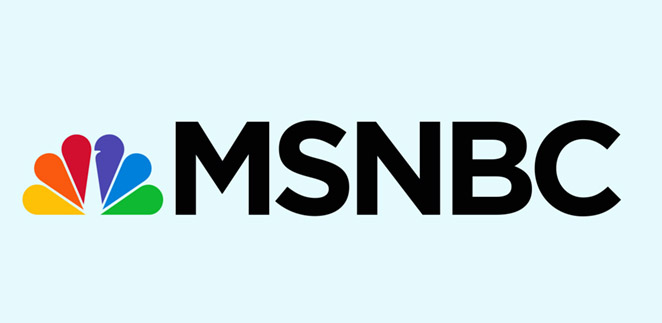 watch msnbc live stream for free
